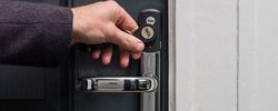 Belvedere access control service