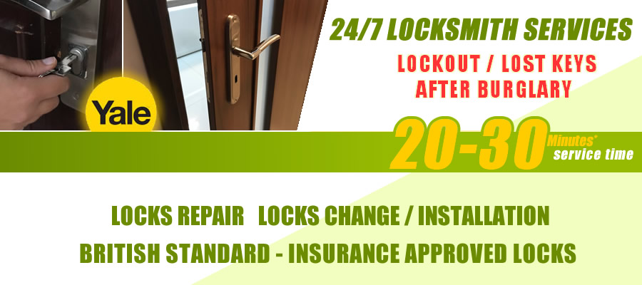 Belvedere locksmith services